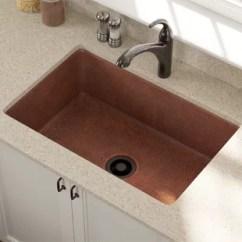 Copper Sink Kitchen Best Stores Sinks You Ll Love Wayfair Quickview