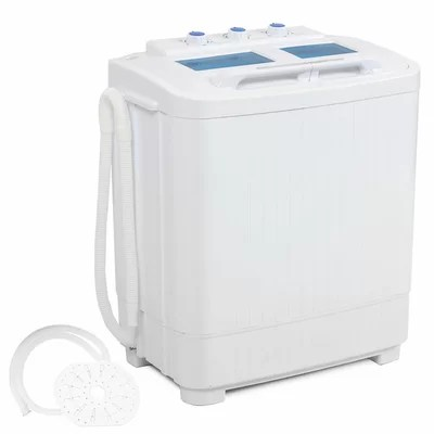 Portable Washers  Dryers Youll Love  Wayfair