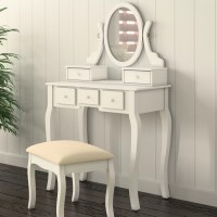 High End Makeup Vanity Table | Saubhaya Makeup