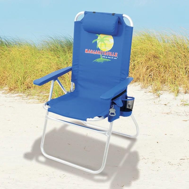 big folding chairs revolving chair olx margaritaville shot reclining beach reviews wayfair