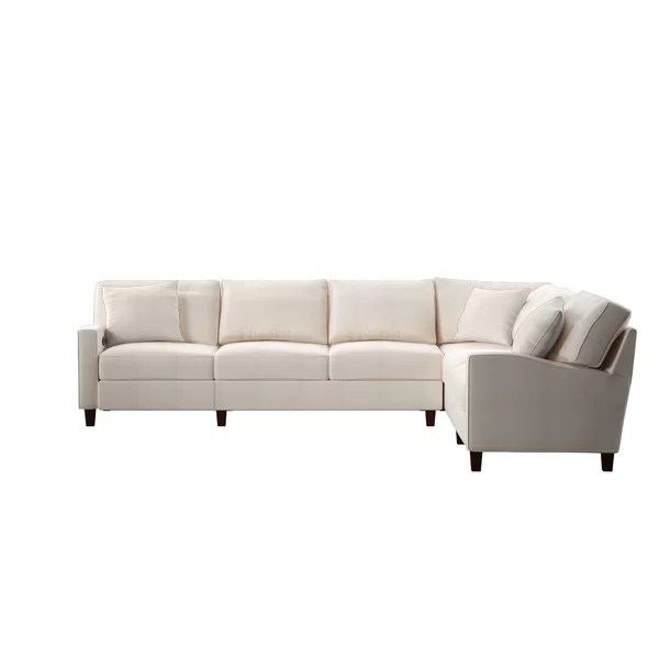 custom sectional sofa best deals on sets sectionals you ll love wayfair