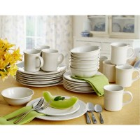 Pfaltzgraff Filigree 16 Piece Dinnerware Set, Service for ...