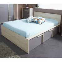 Connect Full/Double Storage Platform Bed | AllModern