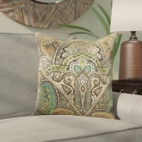 The Pillow Collection Cushion Cover & Reviews