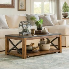 Pictures Of Coffee Tables In Living Rooms Painting Your Room Floor Farmhouse Rustic Birch Lane Battershell Table With Lift Top