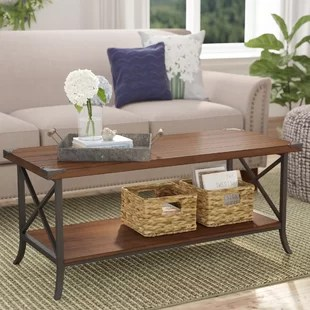 accessories for coffee table | wayfair