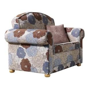 single sofa chair how to make slipcovers for sectional wayfair co uk dewsbury bed by churchfield