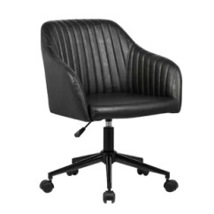 Hair On Hide Office Chair Cover Rental London Ontario Modern Chairs Allmodern Live Oak Task
