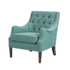 Blue Green Chair Pottery Barn Windsor Accent Chairs You Ll Love Wayfair Quickview