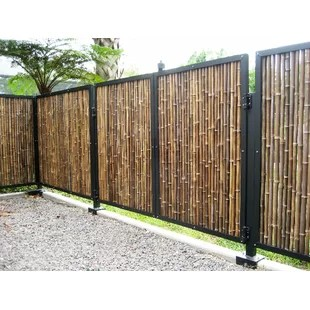Removable Fence Panel Kit