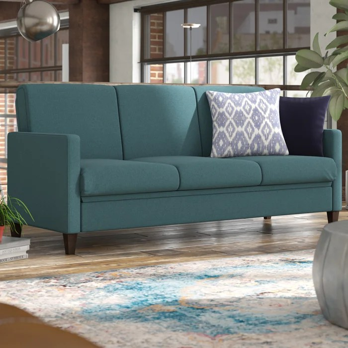 bay sofa paint ideas for living room with tan sofas trent austin design glacier convertible reviews wayfair ca