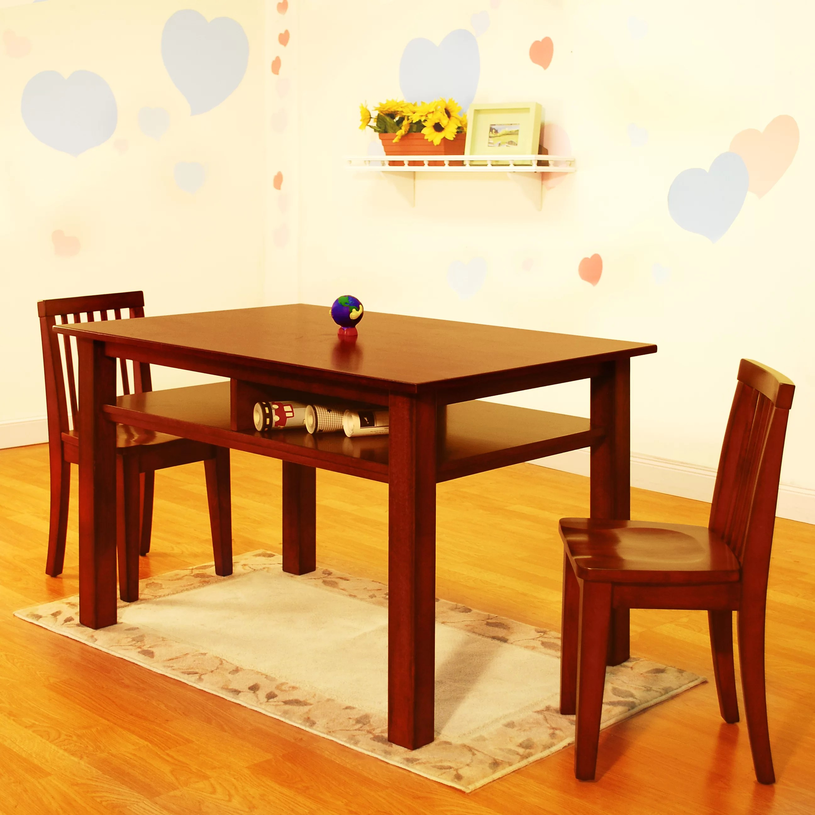 Infant Table And Chairs Athena Newton Kids Table And Chair Set