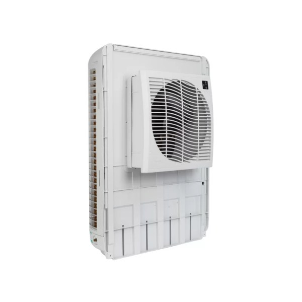 Mastercool Evaporative Cooler With Remote &