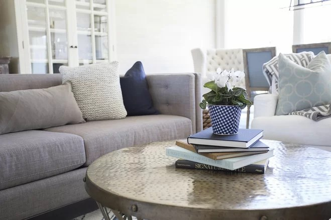 size of a living room luxury decor ideas coffee table guide wayfair