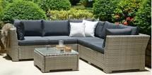 Rattan Corner Sofa Creative Of Outdoor Furniture