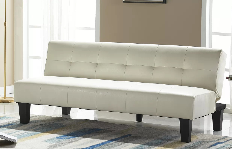 Ebern Designs Bayboro Sleeper Sofa & Reviews
