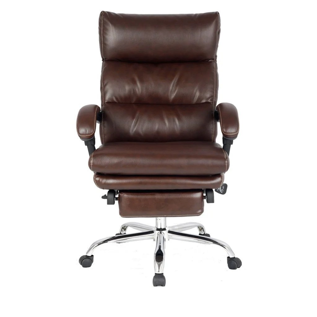 Viva Office Chair Viva Office Leather Executive Chair And Reviews Wayfair