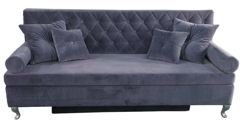 baroque sofa bed natuzzi sectional happybarok 3 seater and reviews wayfair co uk