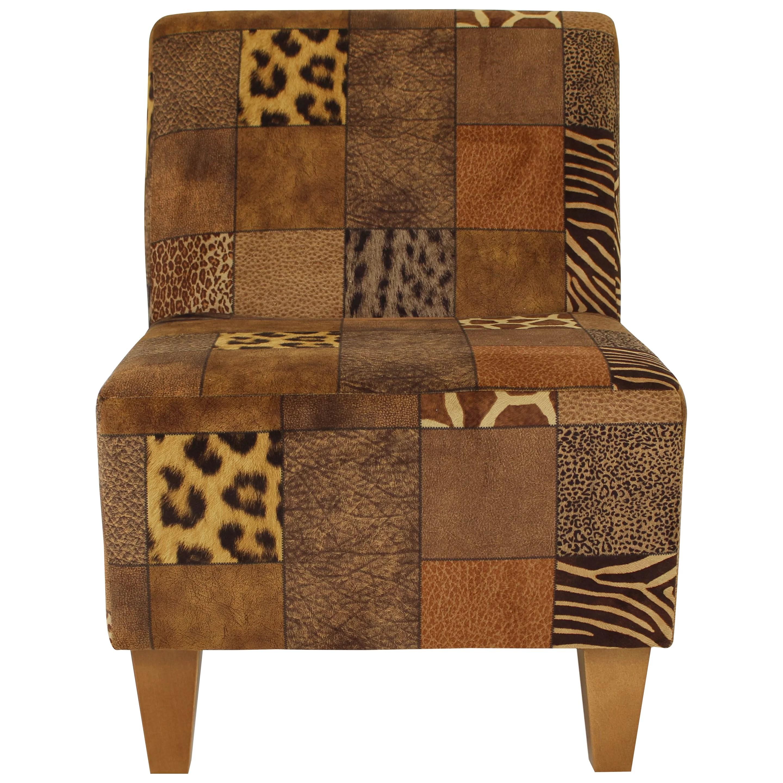 brown slipper chair office casters bloomsbury market ronda reviews wayfair