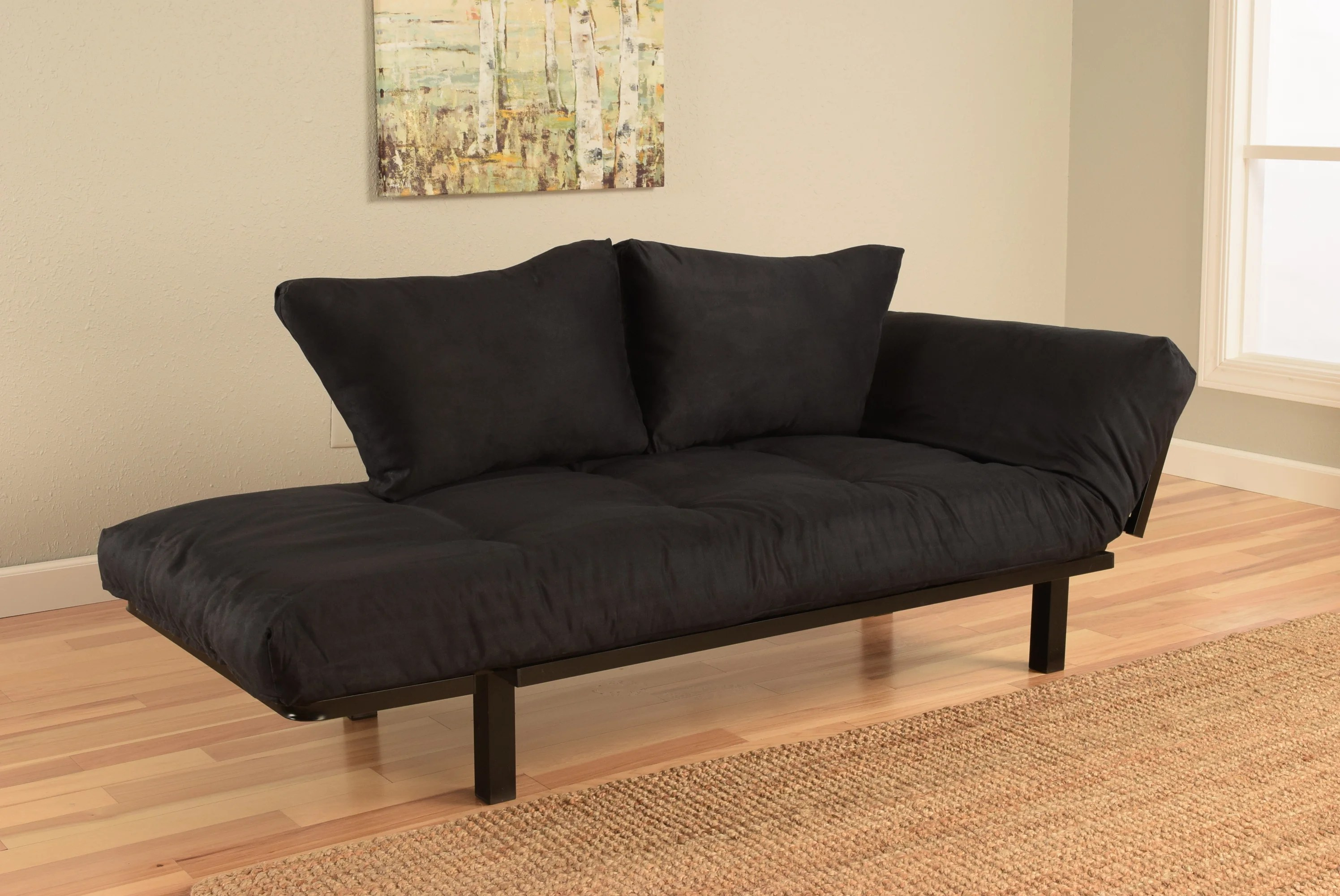 sofa lounger with pull out bed country style sofas melbourne futon sleeper chairs