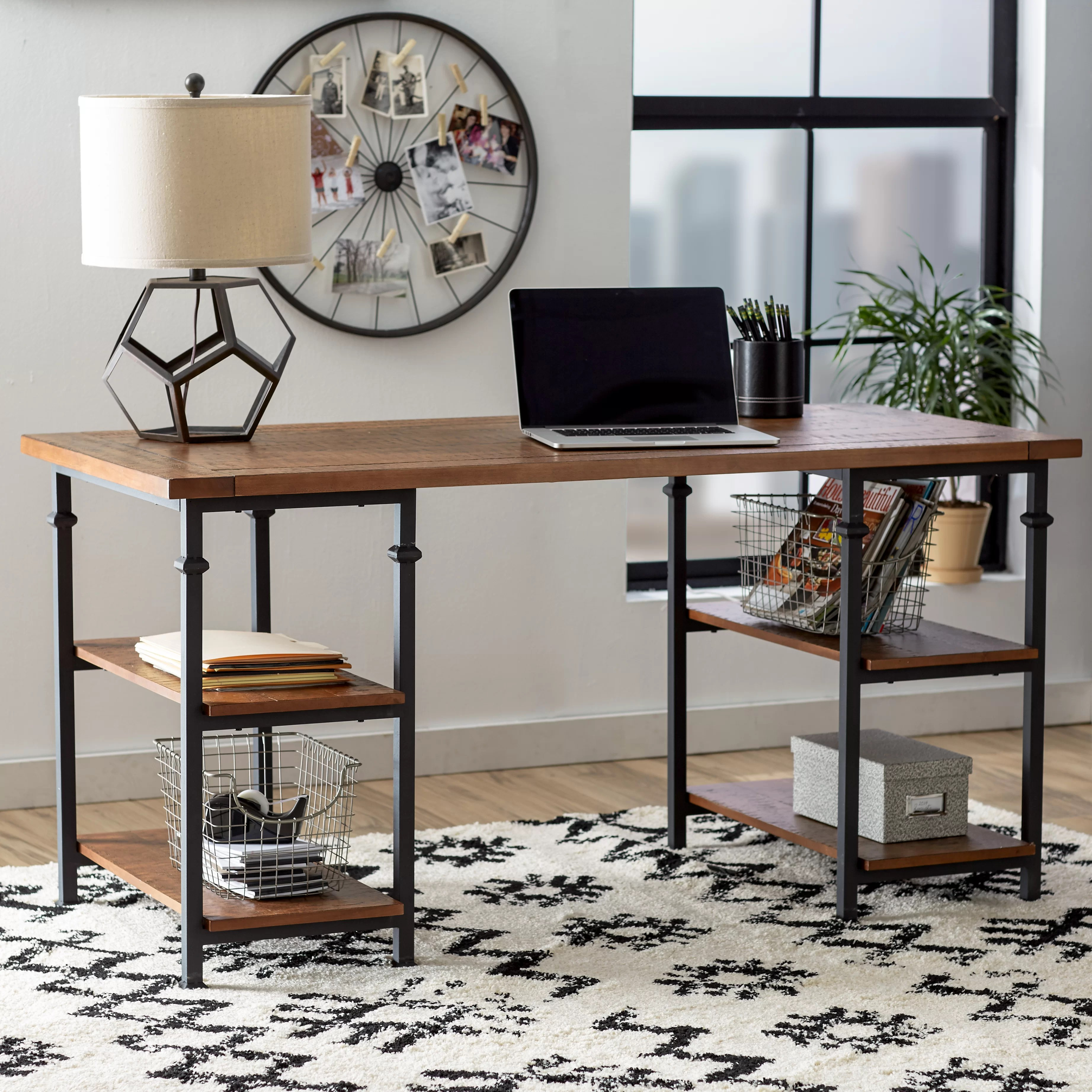 Furniture Row Desks