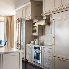 Kitchen Hardware Pegasus Faucet Parts Cabinet Buying Guide Wayfair Ca Grey Painted Cabinets With Gold Knobs And Pulls