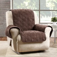 Waterproof Chair Covers For Recliners King Rental Slipcovers Wayfair Quickview