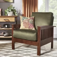 Craftsman Style Chairs Modern Comfortable Dining Mission Wayfair Quickview