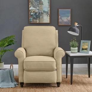 euro recliner chair lexor pedicure style recliners wayfair quickview