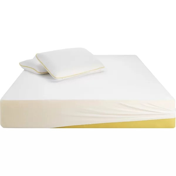 Eve Hypoallergenic And Waterproof Mattress Protector Reviews Wayfair Co Uk