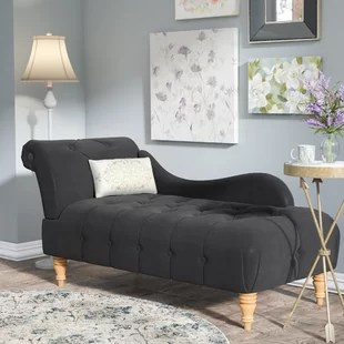 chaise lounges for living room big wall clocks india chaises you ll love wayfair orlowski lounge