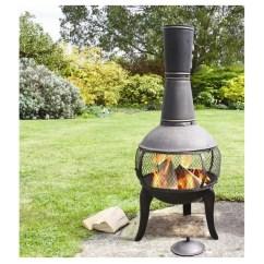 Walmart Sofas And Sectionals Modern Velvet Sofa Deeco Tuscan Glo Steel Wood Burning Chiminea & Reviews ...