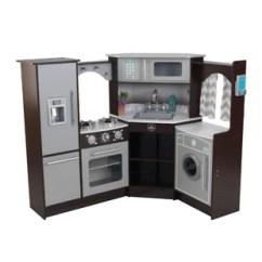 Corner Hutch Kitchen Storage Canisters Wayfair Set