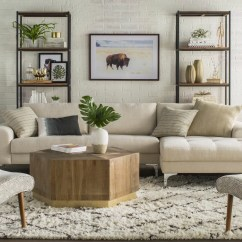 Industrial Living Room Furniture Small Decorating Ideas Photos Decor Joss Main