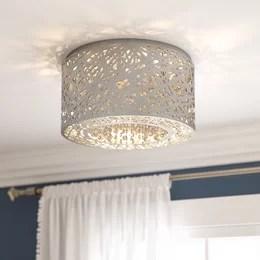 Ceiling Lights Flush Mounts
