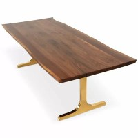 Tree Slab Dining Table | Wayfair