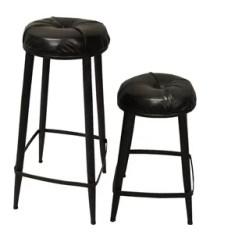 High Chair That Attaches To Counter Zero Gravity Leather Chairs Set Wayfair Stool