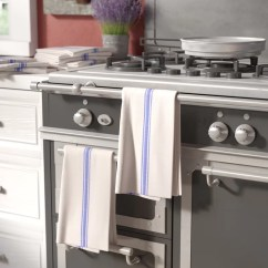 Kitchen Dish Towels Delta Faucets Laurel Foundry Modern Farmhouse 12 Piece Herringbone Pattern Set