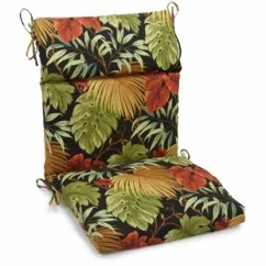 High Back Wicker Chair Cushions Poppy Nz Patio Wayfair Quickview