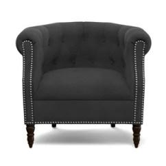 Pewter Chair Circle Swivel Wayfair Quickview