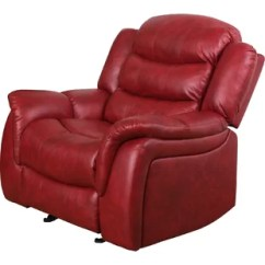 Red Recliner Chairs Swing Chair Top Cover Recliners You Ll Love Wayfair Quickview