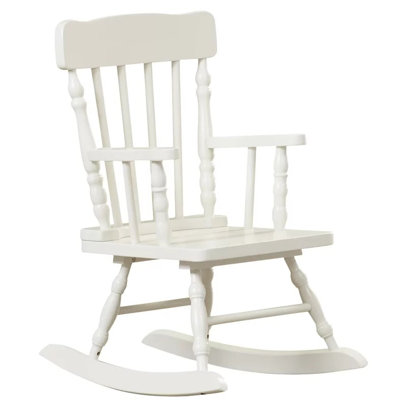 rocking chair kids helinox one winter victoria reviews birch lane
