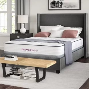 alaska king mattress wayfair