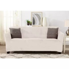 Living Room Slipcovers Clean Colors You Ll Love Wayfair Quickview