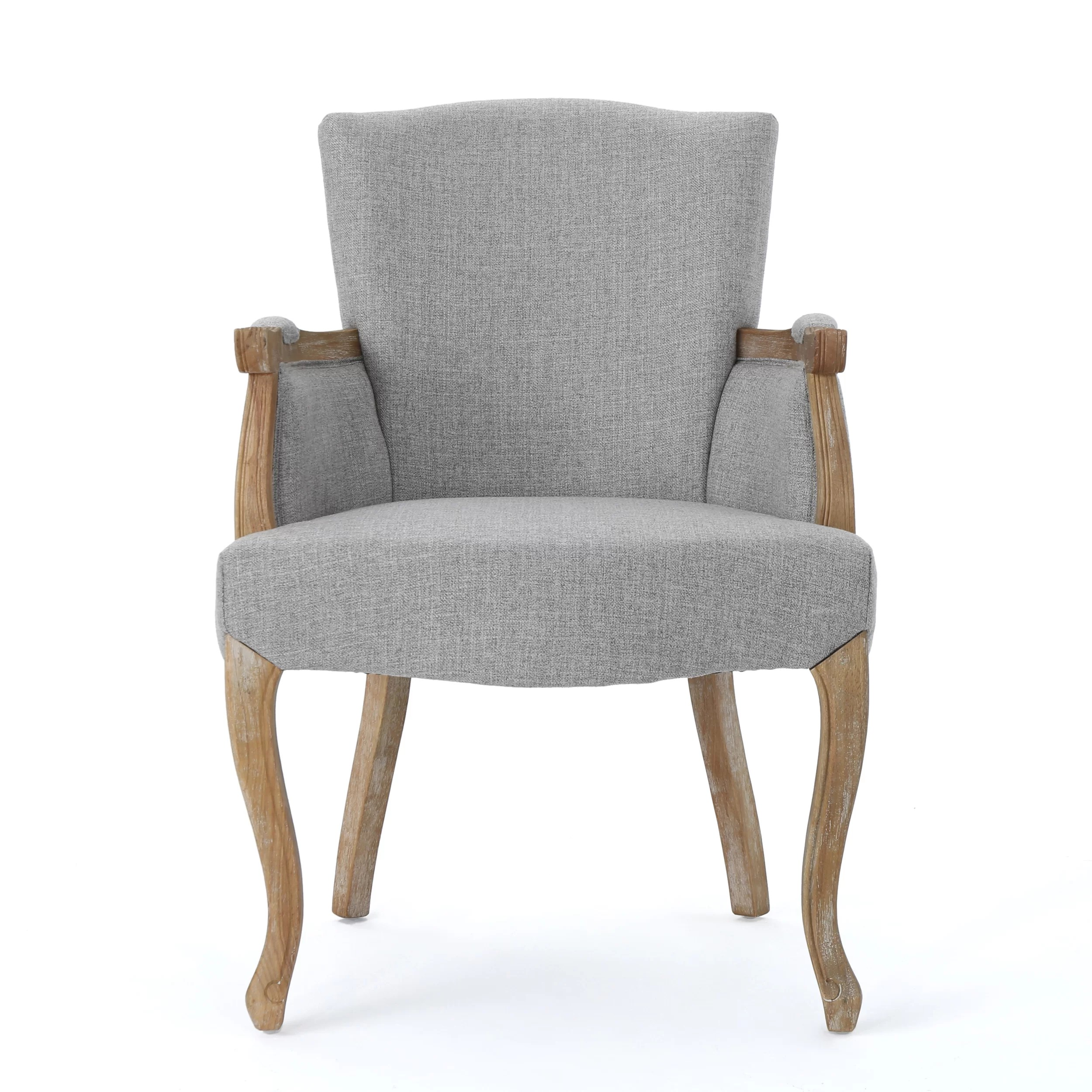 Upholstered Arm Chairs Prejean Upholstered Arm Chair