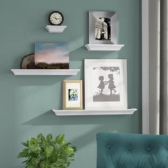 Shelving For Living Room Walls Fashion Design Wall Display Shelves You Ll Love Wayfair Quickview