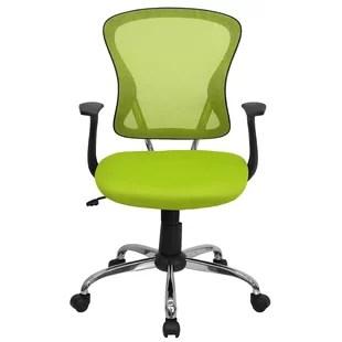 wayfair desk chairs rocking chair avalon mint green quickview