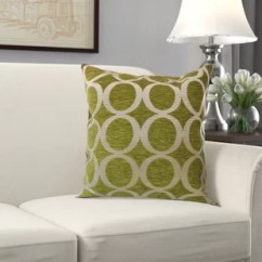 Green Cushions Living Room Furniture Ideas In India You Ll Love Wayfair Co Uk Quickview