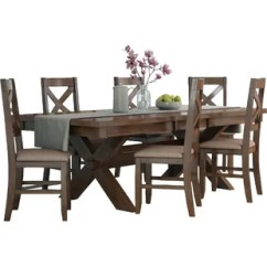 Dining Room Tables And Chairs Ghost Chair Bar Stool Kitchen Sets Joss Main Isabell 7 Piece Set
