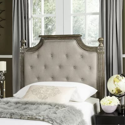 Cottage Amp Country Headboards Youll Love Wayfair